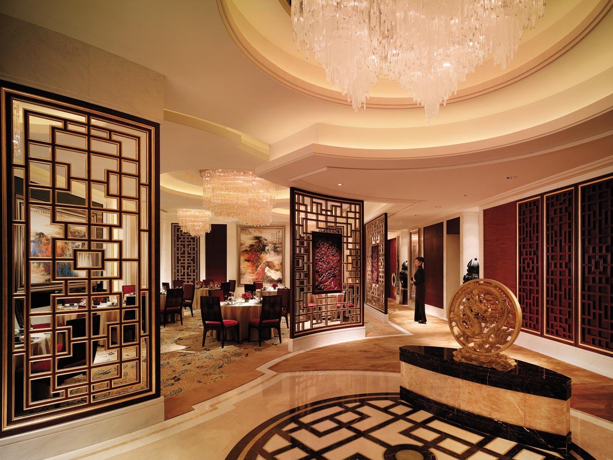 Photo of هتل شانگری لا چاینا ورلد سامیت پکن |Shangri La china world