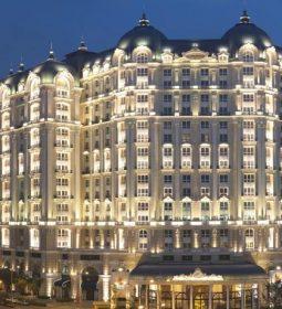 هتل لجندیل پکن