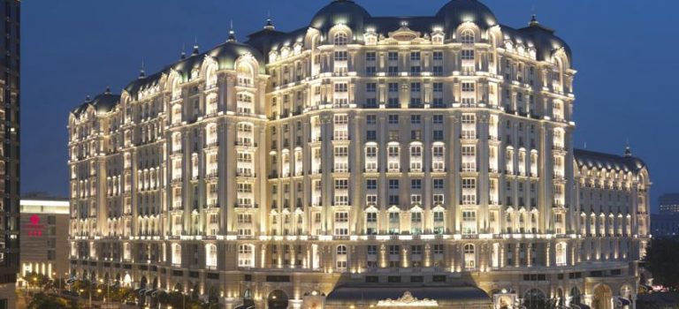 هتل لجندیل پکن | هتل لجندیل بیجینگ