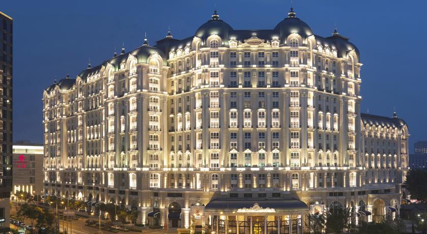 Photo of هتل لجندیل پکن | هتل لجندیل بیجینگ