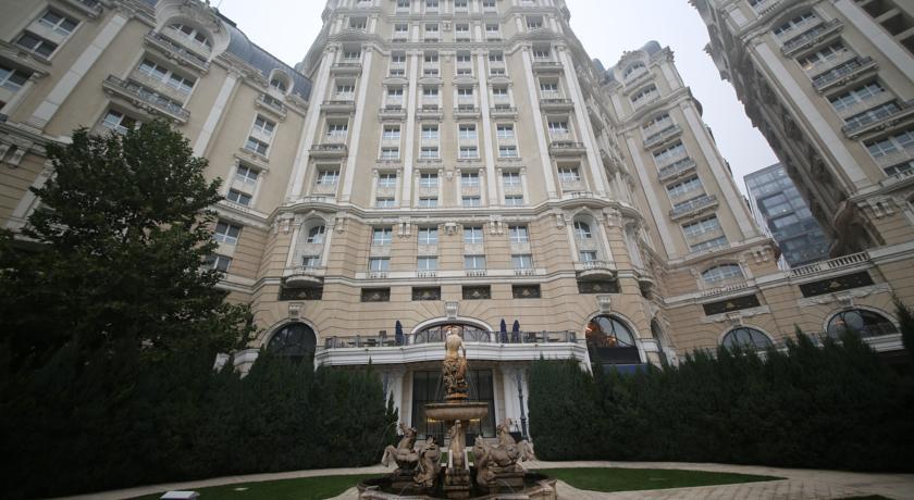 هتل لجندیل بیجینگ