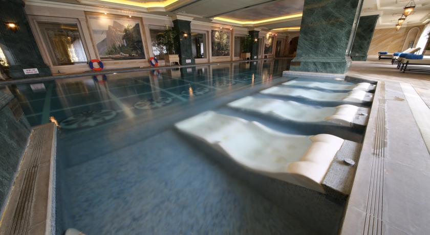 هتل لجندیل