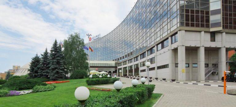هتل آزیموت المپیک مسکو | AZIMUT OLYMPIC