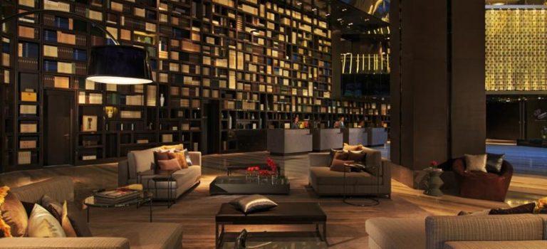 هتل رنسانس وانگ فوجینگ پکن | RENAISSANCE