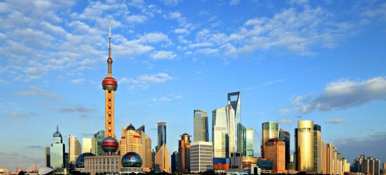 شهر شانگهای چین – نیویورک شرق – فیلم توریستی شانگهای