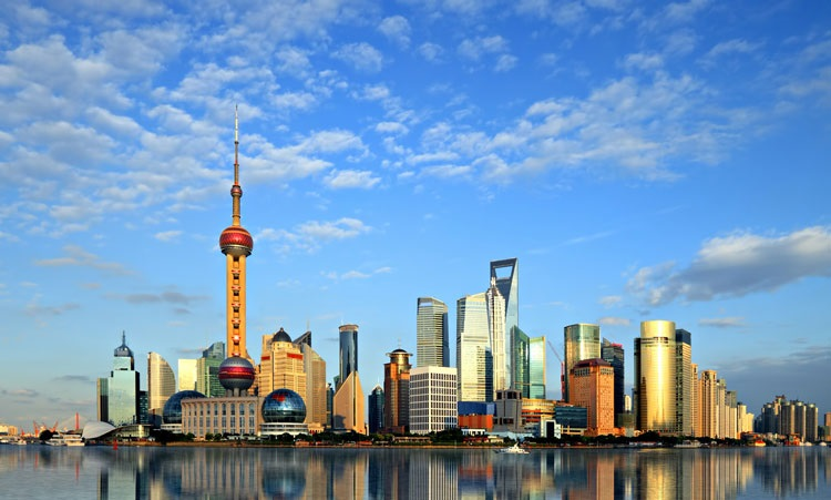 Photo of شهر شانگهای چین – نیویورک شرق – فیلم توریستی شانگهای
