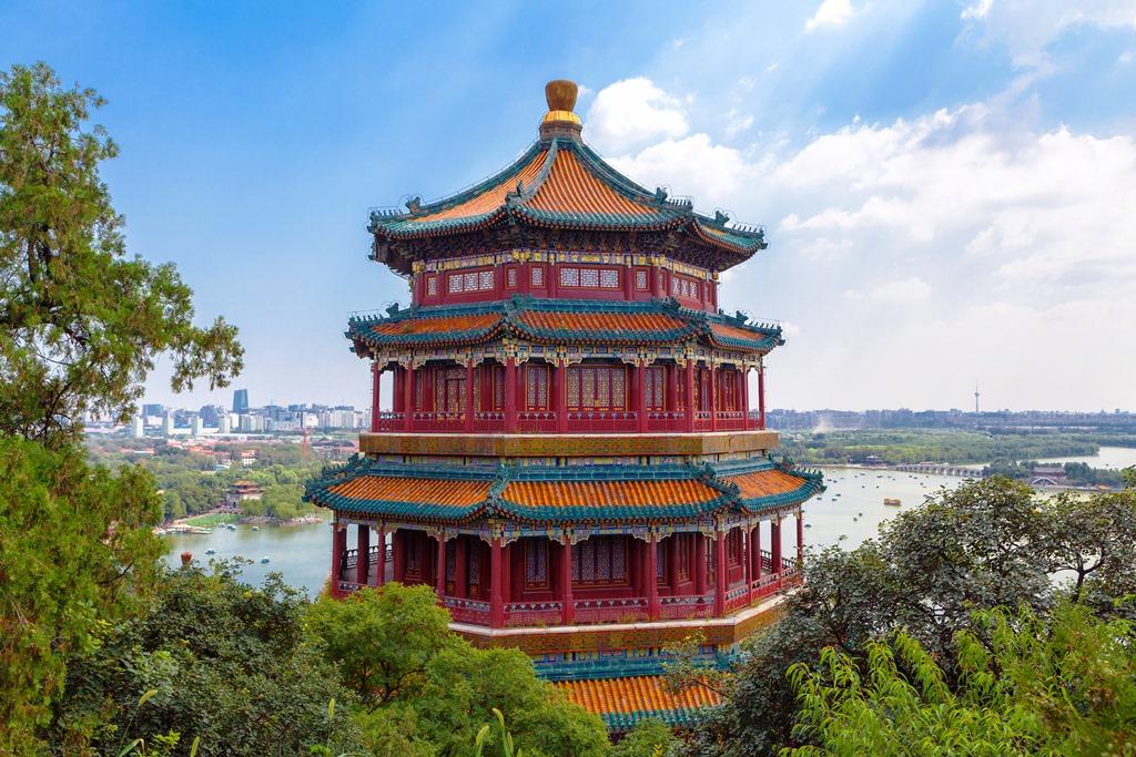 Photo of قصر تابستانی پکن | کاخ تابستانی پکن چین