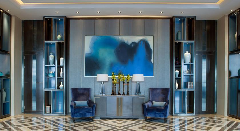 Photo of هتل شانگری لا چاینا ورلد پکن | Shangri-la China World