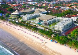 هتل شرایتون بالی
