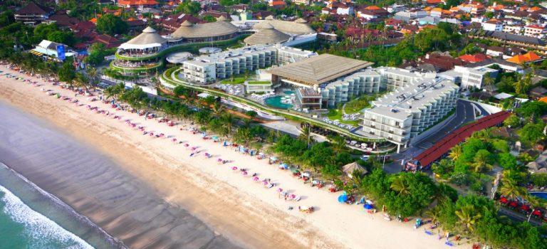 هتل شرایتون بالی | Sheraton Bali Kuta Resort