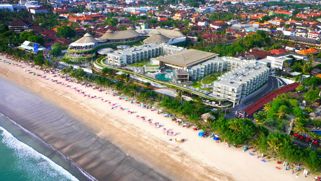Photo of هتل شرایتون بالی | Sheraton Bali Kuta Resort