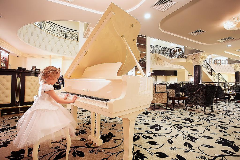 هتل میلان مسکو
