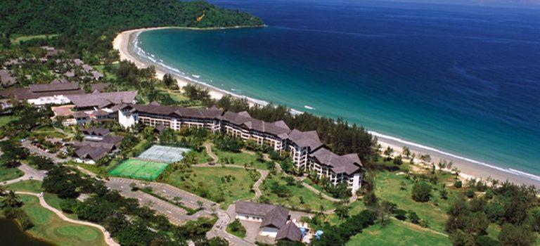 هتل نکسوس ریزورت ساباح مالزی | Nexus Resort