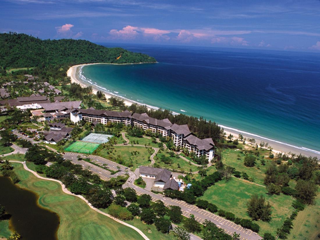 Photo of هتل نکسوس ریزورت ساباح مالزی | Nexus Resort