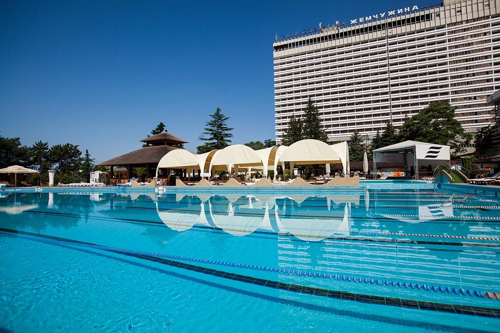 Photo of هتل ژمچوژینا سوچی | ZHEMCHOZHINA HOTEL