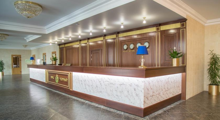 GORNIY HOTEL SAINT PETERSBURG