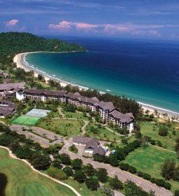 هتل نکسوس ریزورت ساباح مالزی