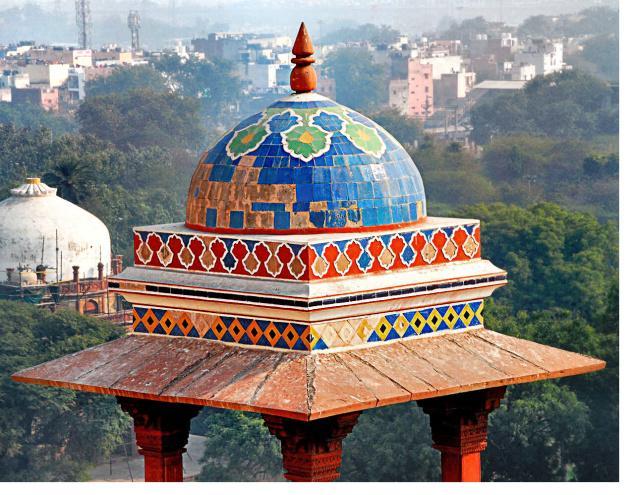 Photo of آرامگاه همایون شاه دهلی | Humayun's Tomb