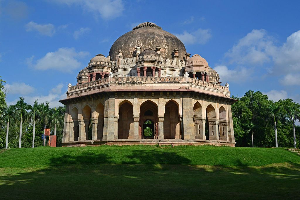 Photo of باغ لودی دهلی نو | Lodi Gardens in New Delhi