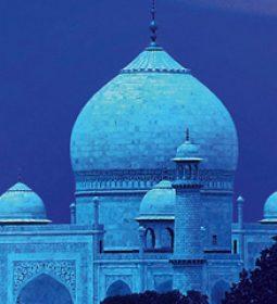 باغ مهتاب آگرا هند