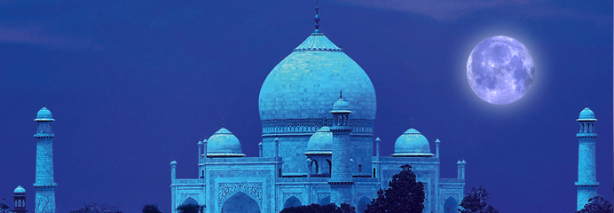 Photo of باغ مهتاب آگرا | Mehtab Bagh Agra