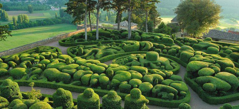 باغ گیاه شناسی موریس | S-S-R Botanical Garden
