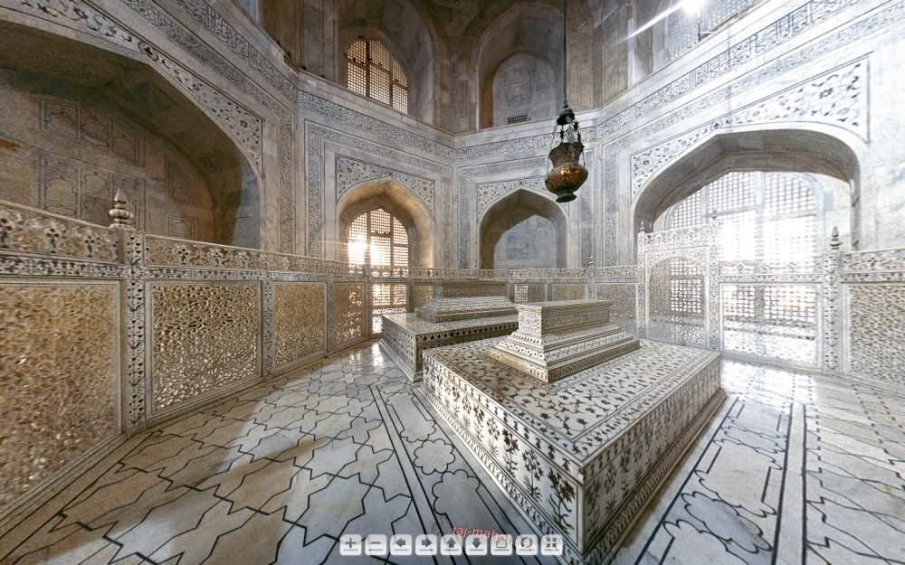آرامگاه تاج محل
