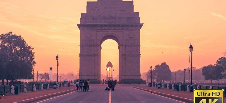 دروازه هند دهلی نو | INDIA GATE