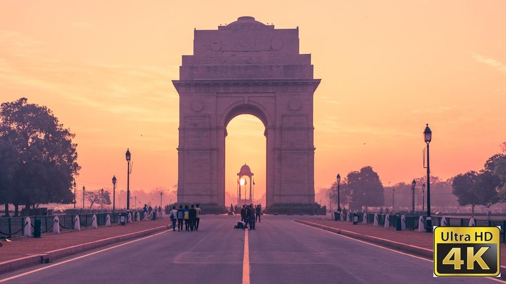 Photo of دروازه هند دهلی نو | INDIA GATE