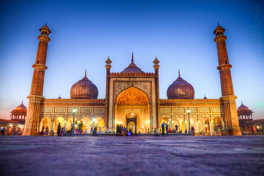 Photo of مسجد جامع دهلی | Jama Masjid Delhi