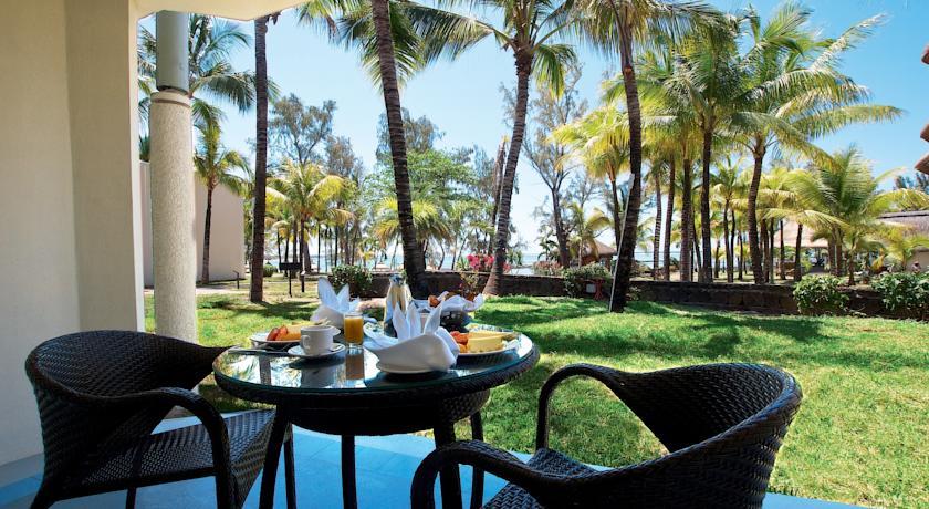 هتل آمبر جزیره موریس