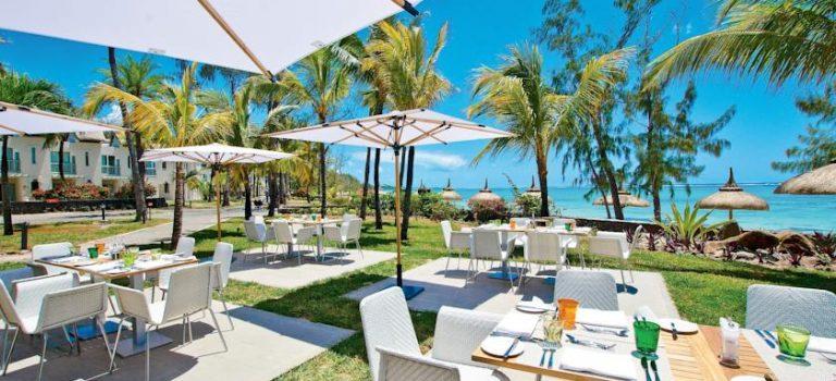 هتل آمبر ریزورت موریس | Ambre Resort & Spa