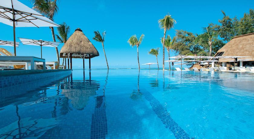 هتل آمبر ریزورت جزیره موریس