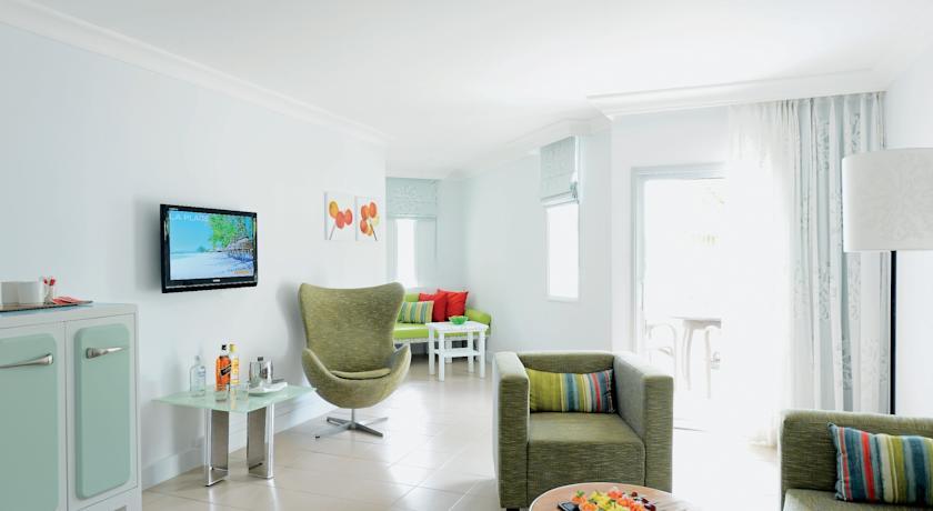 هتل امبر ریزورت موریس