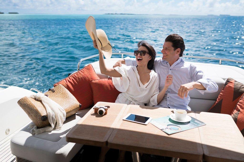 هتل 5* آنانتارا ولی مالدیو