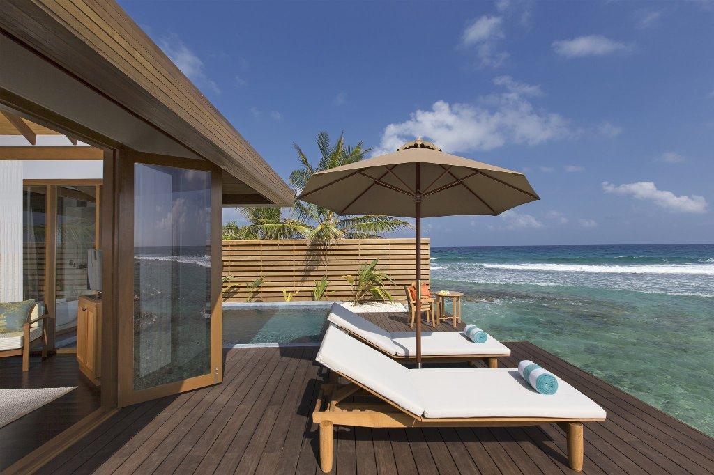 هتل ANANTARA VELI مالدیو