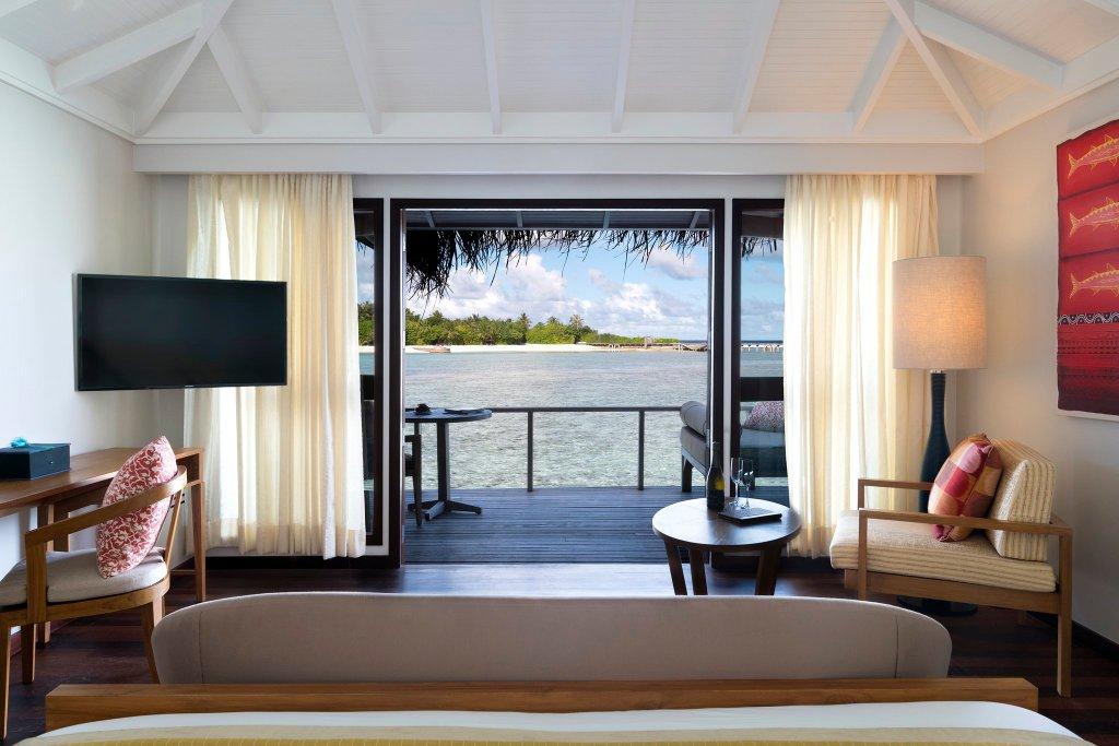 ANANTARA VELI HOTEL MALDIVES