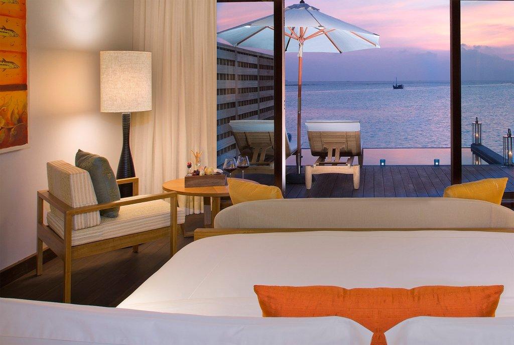 هتل آنانتارا مالدیو