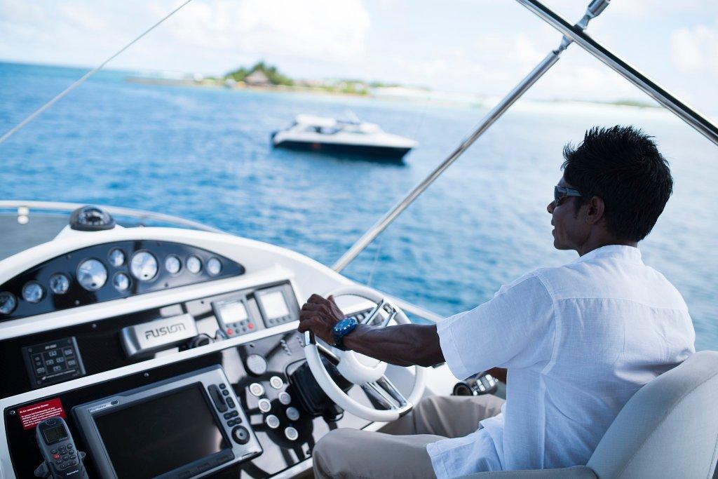 هتل انانتارا ولی مالدیو
