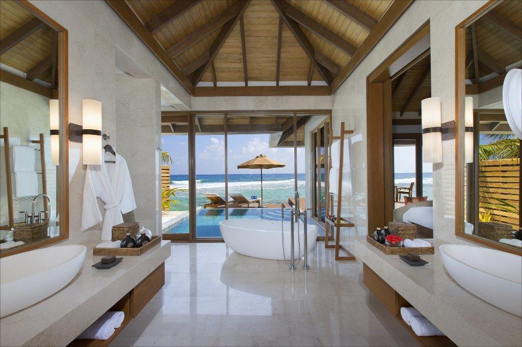 هتل آنانتارا ولی ریزورت مالدیو