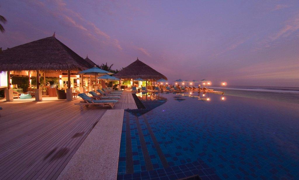 هتل آنانتارا ولی مالدیو