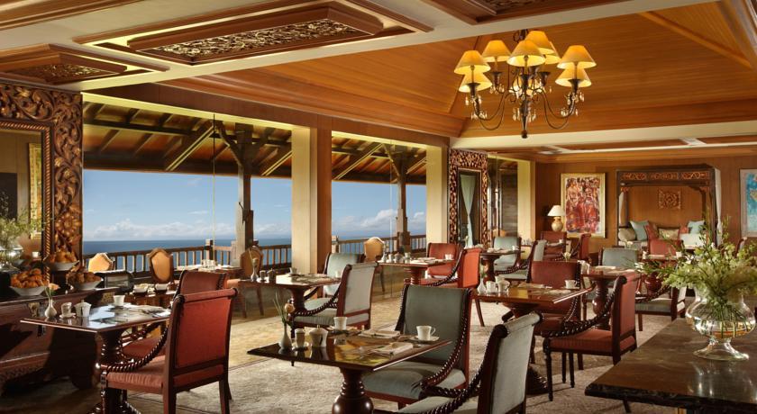 هتل آیانا ریزورت جزیره بالی