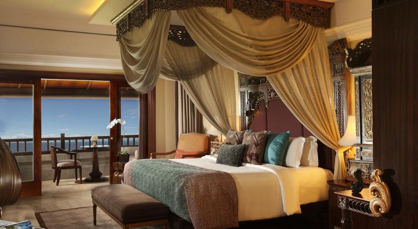 هتل 5* آیانا ریزورت بالی