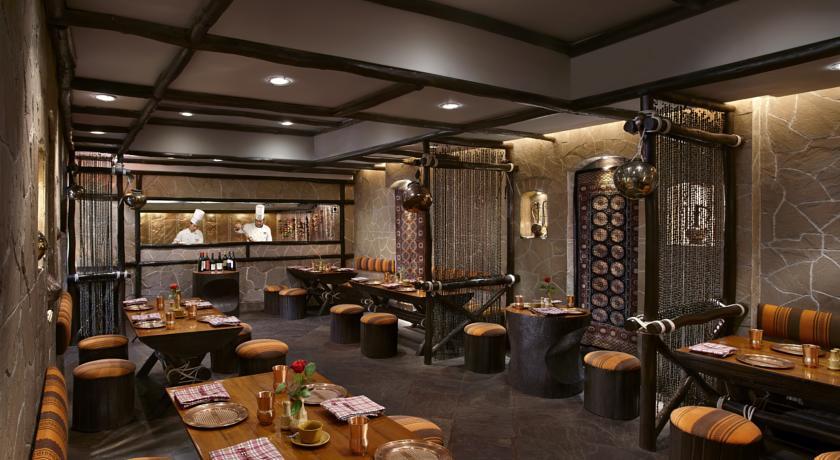 هتل پنج ستاره آی تی سی راجپوتانا