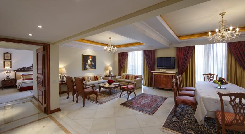 هتل 5* آی تی سی راجپوتانا