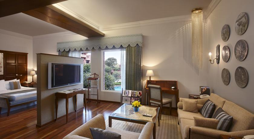 هتل 5 ستاره آی تی سی راجپوتانا