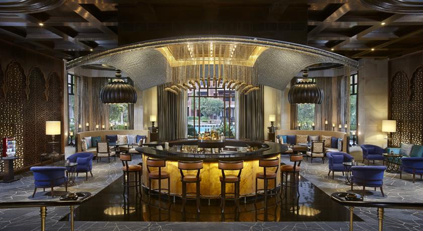 هتل آی تی سی راجپوتانا جیپور