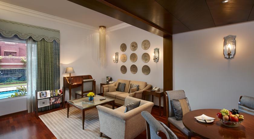 هتل پنج ستاره آی تی سی جیپور