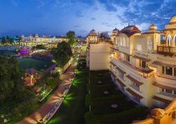 هتل کاخ جال محل جیپور