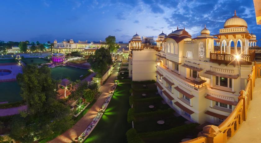 Photo of هتل کاخ جال محل جیپور | Jai Mahal Palace